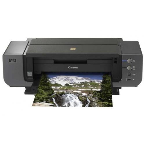 CANON PIXMA 9500 PRO Mark II - tiskárna A3