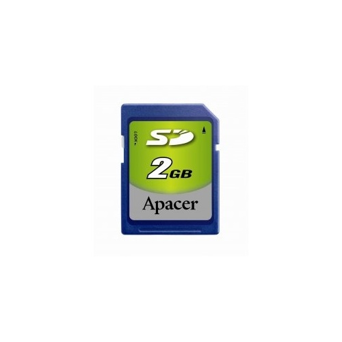APACER SD 2GB